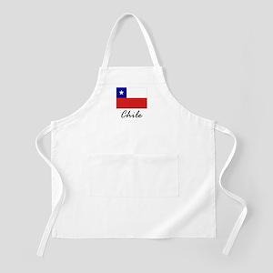 Chile BBQ Apron