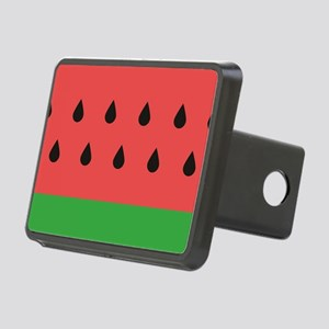 Watermelon Hitch Cover