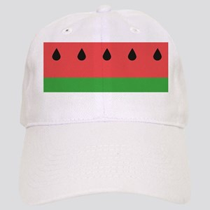 Watermelon Baseball Cap