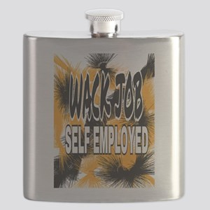 WACK JOB Flask