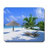 Beach Classic Mousepad
