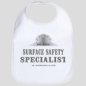 Surface Safety Spst Bib