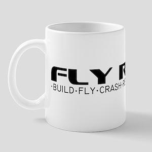 Fly RC Mug