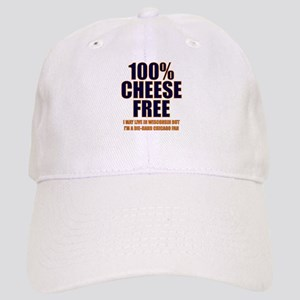 100% Cheese Free - Chi Cap