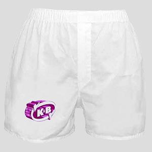 K & B Boxer Shorts