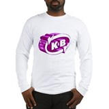 K and b Long Sleeve T-shirts