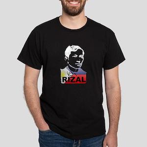 Jose Rizal Dark T-Shirt