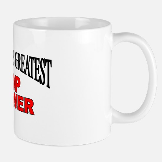 """The World's Greatest Hop Grower"" Mug"