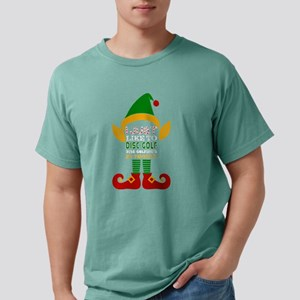 I Just Like To Disc Golf Disc Golfings My T-Shirt