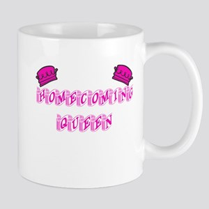 Homecoming Queen Mug