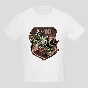 A10 Hawgin Kids Light T-Shirt