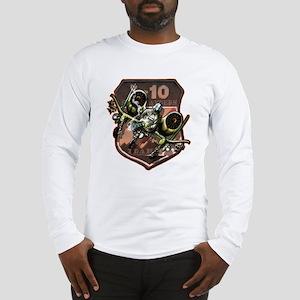 A10 Hawgin Long Sleeve T-Shirt