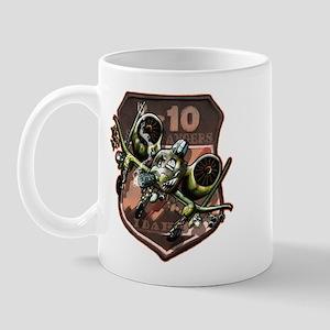 A10 Hawgin Mug