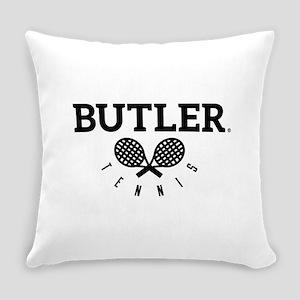 Butler Bulldogs Tennis Everyday Pillow