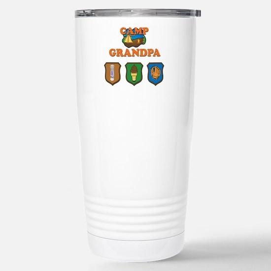 Campgrandpa Mugs
