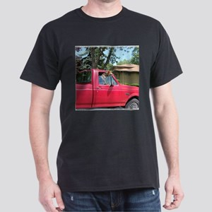 LET'S GO FOR A DRIVE! Dark T-Shirt
