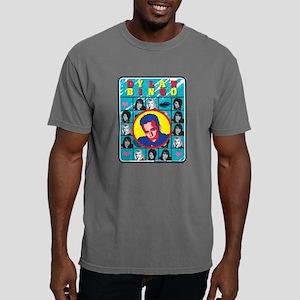 90210 Dylan Bingo Mens Comfort Colors Shirt