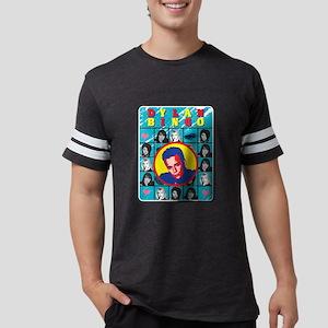 90210 Dylan Bingo Mens Football Shirt