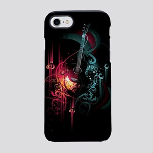 Electric Guitar iPhone 7 Tough Case