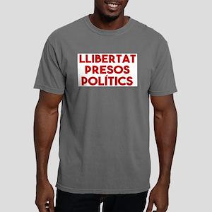 Llibertat Presos Polítics Catalan Ind T-Shirt