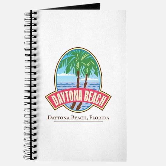 Retro Daytona Beach - Journal