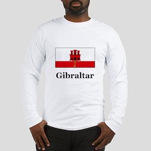 Gibraltar Long Sleeve T-Shirt