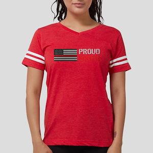 Firefighter: Proud Sister T-Shirt