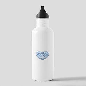 BABY BOY SHOES Water Bottle