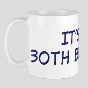 Its my 30th Birthday Mug
