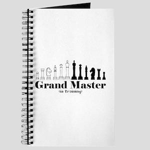 Chess Grand Master Journal
