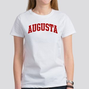 AUGUSTA (red) Women's T-Shirt