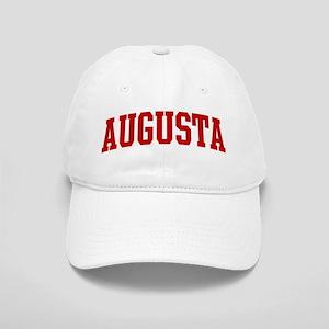AUGUSTA (red) Cap