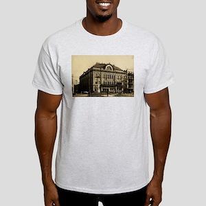 1901 Odd Fellows Hall Ash Grey T-Shirt