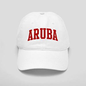 ARUBA (red) Cap