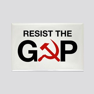 Resist The GOP Magnets