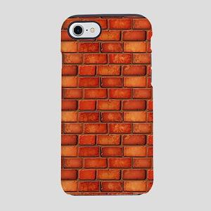 Brick Wall iPhone 7 Tough Case