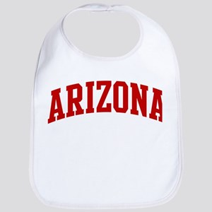 ARIZONA (red) Bib