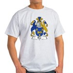 Box Family Crest Light T-Shirt