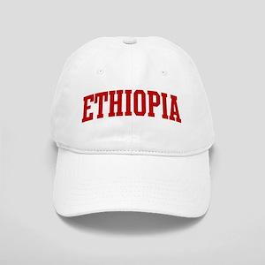ETHIOPIA (red) Cap