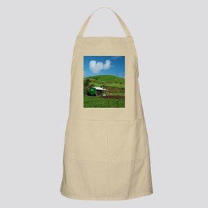 Dairy equipment Light Apron