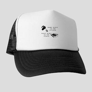 Mixing Trucker Hat