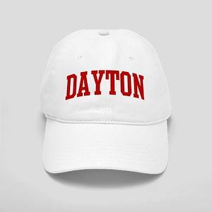 DAYTON (red) Cap