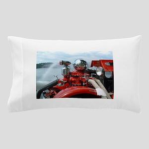 red pumper Pillow Case