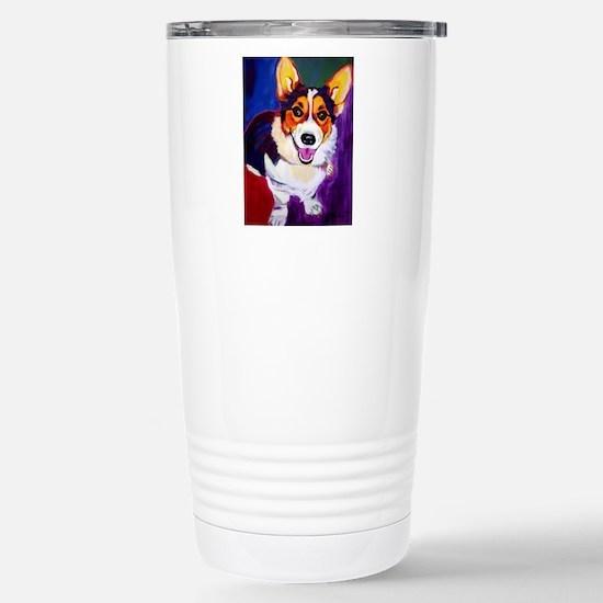 Corgi #1 Mugs