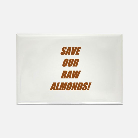 Cute Food issues Rectangle Magnet (100 pack)