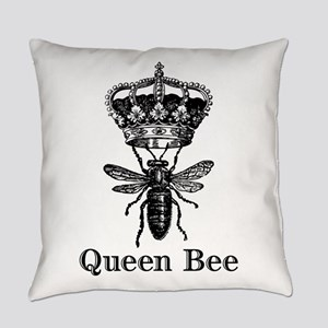 Queen Bee Everyday Pillow