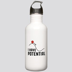 I Have Potential Stainless Water Bottle 1.0L