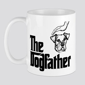 Catahoula Bulldog Mug