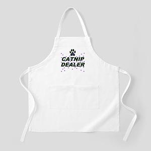 CATNIP DEALER BBQ Apron