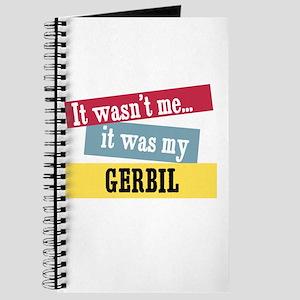 Gerbil Journal